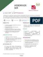 formation-selenium-webdriver-automatisation-tests-logiciels