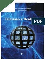 MOTA, Itania Maria (2009) - Televisão e Realidade