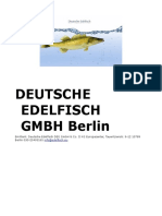 Deutsche Edelfisch GmbH Berlin