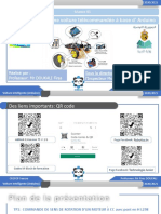 Développement Dune Voiture Télécommandée à Base d' Arduino Firas DOUKALI