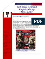 TFH Engineer Group Newsletter (Final) Edition 1.1