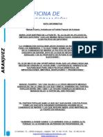 Conferencia sobre Economía de Manuel Pizarro