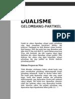 Dualisme-Gelombang-Partikel