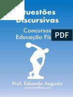 Questões Discursivas (1)-Compactado