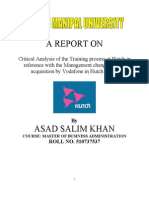 Project by Asad Salim Khan