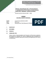 Comisión TC-2021-2022