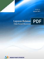 Data Sosial Ekonomi 2010
