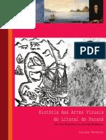 Historia das Artes Visuais do Litoral do Parana