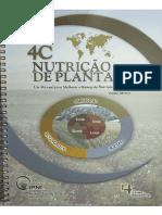 4C Nutrição de Plantas IPNI