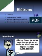 eletrons