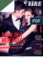 FAN THE FIRE Magazine #42 - April 2011