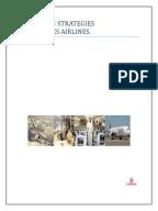 emirates strategic analysis Free sample strategic marketing management: a study on emirates group internal analysis of marketing strategy of emirates for identification of strengths and.