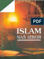 Islam naš izbor