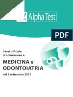 CompitoMedicina2021