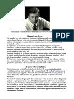Bracciali Grabovoi by Artescienza, istruzioni per l' uso.
