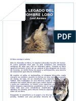 Lani Aames El Legado Del Hombre Lobo