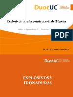 Explosivos y Tronadura_duoc
