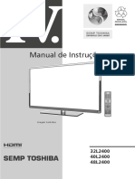 Manual_TV semp toshiba_32L2400