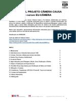 TUTORIAL Aulas Assíncronas Câmera Causa 2020 Agosto 10