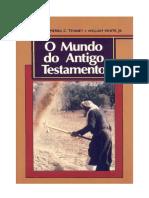 O Mundo Do Antigo Testamento - J. I. Packer