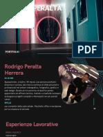 Portfolio Rodrigo
