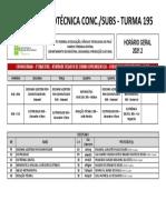 4 - T 195 - Eletrotécnica - 1º Bimestre - 2021.2