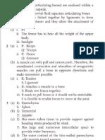 Jawapan Bio Form 5 Chapter 2 Essay
