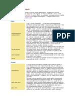 Critérios de aplicação das normas ortográficas ao Vocabulário Ortográfico do Português