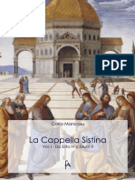 Carla Mancosu - La Cappella Sistina Vol 1