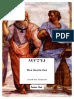 Aristotele - Etica Nicomachea