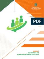 Organização Do Sistema de Saúde Do Estado Do Ceará Metas, Programas e Ações Em Saúde