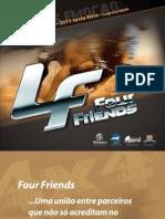 2º Leilão 4 Friends