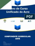 Plano de curso unificado do Acre - 5º ano - REVISADO FEVEREIRO 2020