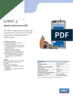 LHRP2 Datasheet ES