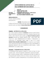 2007 - 446 MODAS SHANTAL INDEMNIZ DAÑOS
