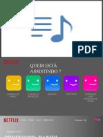 NETFLIX ESPORTES DE MARCA