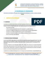 Proforma Refonte Site Web Absm