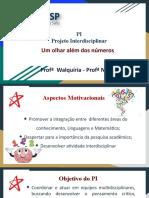 00 - PI -Projeto Interdisciplinar - Um Olhar Além Dos Números(1)