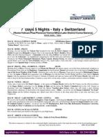 7DItaly  Switzerland English - 7ERG _18 JAN 10_