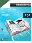 flip book tutorial