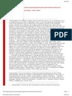 Structuralism-Post-definiti