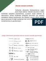 Hidrolik sistemlerde kullanılan standart semboller Murat Koru (2)
