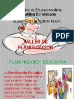 TALLER PLANIFICACION-1