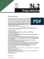 Proyecto Chapa