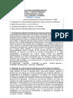 Informe Uruguay 34-2021
