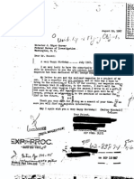 UFO ed FBI Files Part 15