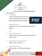 modelo del informe final 2019-1