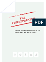 Guide to Venture Capital in the Middle East and North Africa