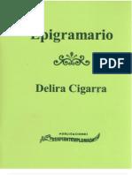 Epigramario-Delira Cigarra.