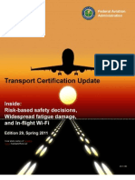 FAA WFD in Air Transport Doc